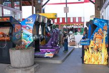 Manitou Springs is open for business! July 2, 2013 / We don't let rain dampen our spirits. / by Manitou Springs