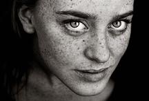 Portraits  / by Adrienne Kenyon