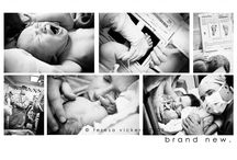 Baby's Delivery / by Robin McKerrell Photography
