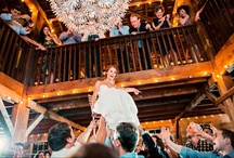 Wedding venues / by Mike McCabe