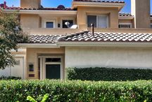 802 Marinella Aisle #132  Irvine, CA / Stunning 2B,2B Weops, wood flooring, Westpark condo complete with upgrades granite counter tops, vaulted ceilings, & attached garage  http://bestocproperties.com/stunning-2b2b-irvine-ca-carriage-unit-upgrades/ / by Fred Sed & Associates