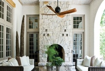 Outdoor Living Spaces / by MILTON Development
