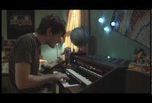 My Music Corner / by Riza Mu'ammal Hamdi