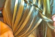 Hair.. / by Dynirie Vazquez