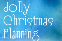 jolly christmas planning / by T Maria