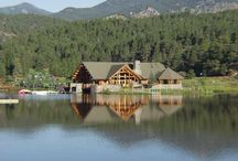 Lake House in the Mountains / by Leigh Ann Loggins