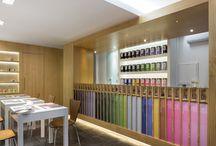 Interior design / by Fernanda Martini