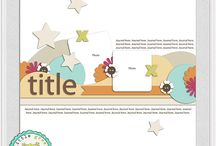 Challenges / by Little Green Frog Designs