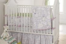 Bedding / by BelliniBabies