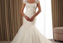 Wedding Inspiration / by Amanda Christine