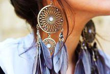 Style :: Shiney / Jewelry etc / by Felicia Gammella