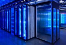 Inexpensive Website Server / by Kennedy