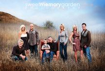 Big Fam Pic Ideas / by Bethany Keeney Littrell
