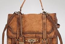 Bags & Luggage / by Kari Fjeld