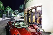 Cool cars / by Eric Sherpan