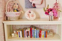 Nursery Ideas / by Jennifer Shelton
