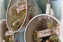 spring / by Erica Goodman