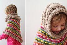 Knitting / by Hillary Boucher
