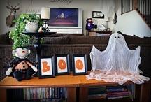 Halloween Trick / by Heather Metschke Stone