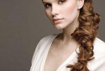 Hair / by Deanna Pena