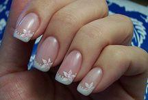 Nails / Nails / by Samantha Sanchez