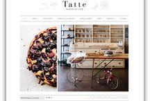 web design / by Stephanie Smedberg