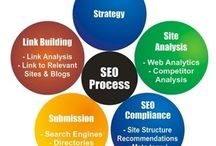 SEO / by Webige - Your web image