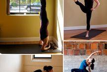 Workout / by Stephanie Hendrawan