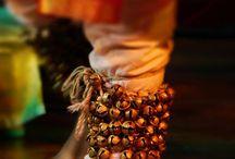 Kathak / by Amruta Patil
