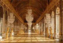 A day trip to Versailles / An easy day trip from Paris to Versailles / by Paris Vacation Rentals - CobbleStay.com