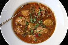 International cuisine / by Vanessa Rogers