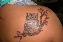 Tattoo Ideas / by Kristen Albright