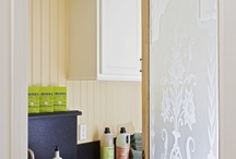 Laundry Room Inspiration / by Hernando House