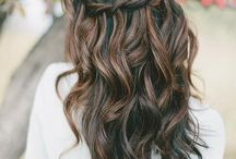 Hair Ideas / by Sandra Bowers