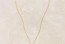 Jewelry / by Amy Cornwell, LLC