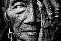 Ageing / ...it comes for all of us / by Lisa Carol