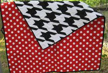 quilts / by Michelle Shaw