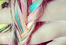 hair  / by Jamie Hauser
