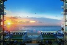 Centara Grand Modus Resort & Spa Pattaya / by Centara HotelsResorts
