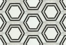 tile & floors / by Shelly Kennedy