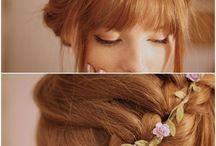 Prom Hair / by Nikole Shaham