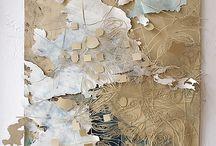Paper Art / by Rebekah Meier
