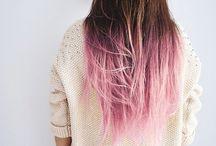 Hair / by Natalia Alexandriah