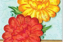Card Ideas / by Heather Bubel