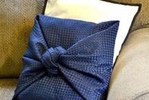 All about Pillows / by Lisa Kenninger Fischer