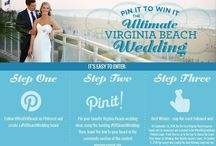 #VABeachWedding / I would ❤️LOVE❤️ to win the #VABeachWedding sweepstakes!! / by JaLisa Danielle