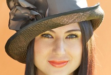 Hat...hat...hat / by Mirjana Sandor