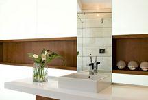 Karin Bathroom / by Andrew Brodzinski