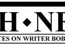 Nash News / News about author Bobby Nash. www.bobbynash.com / by Bobby Nash