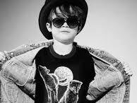 Designer sunglasses for kids / by Milbert Bentham